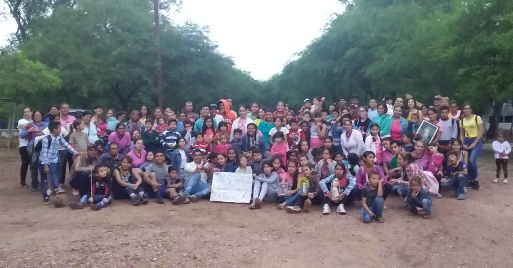 Asociación Civil Reserva Camina - Chicxs del Pueblo Chaco